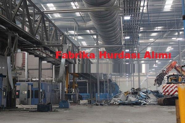 Fabrika Hurdası